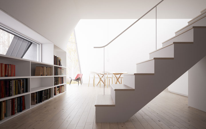 ... A Frame House Designed By William Ou0027Brien Jr. Perfection. Found ...