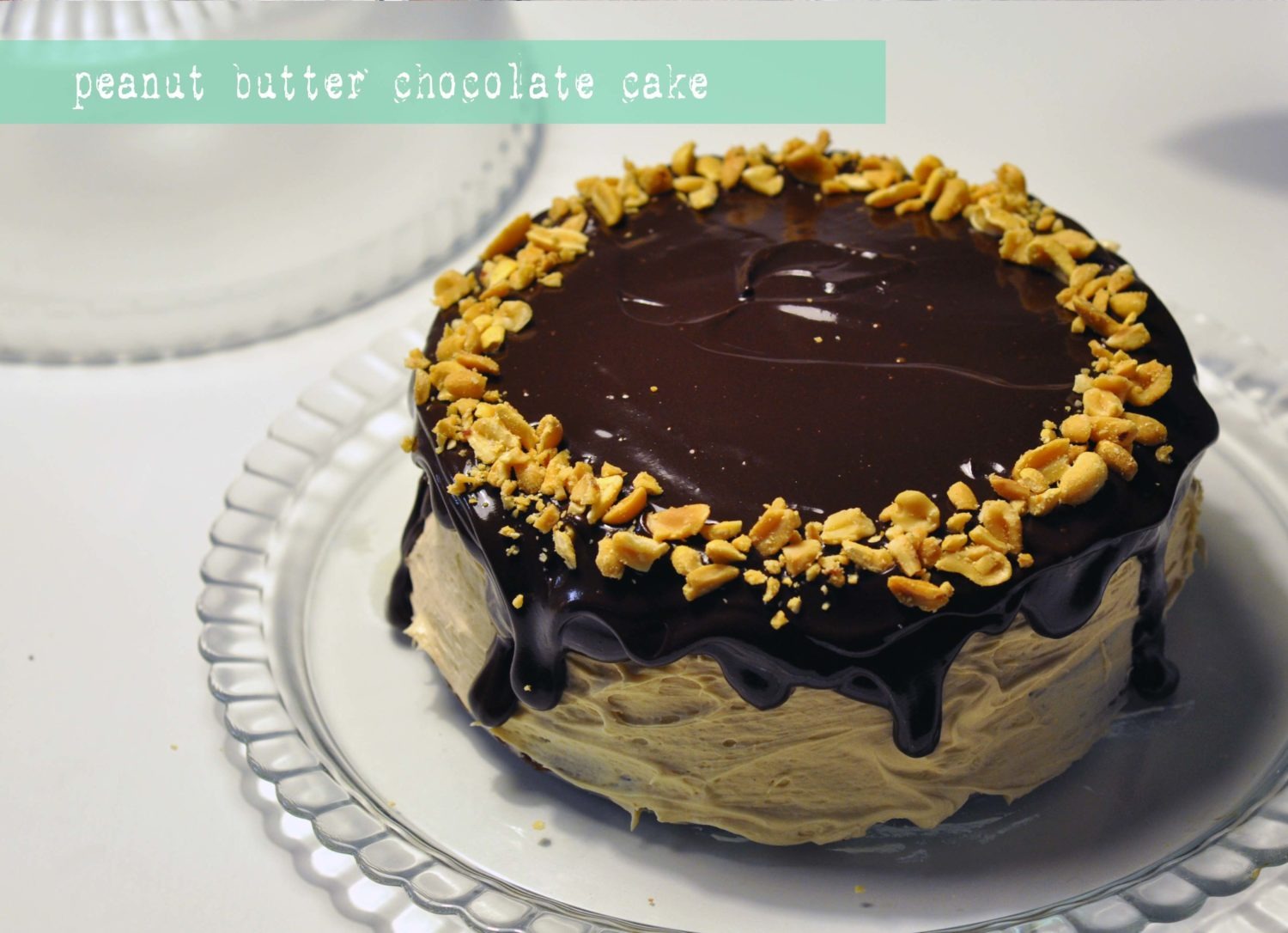 images of Tasty Treats Peanut Butter Chocolate Cake Lark And Linen