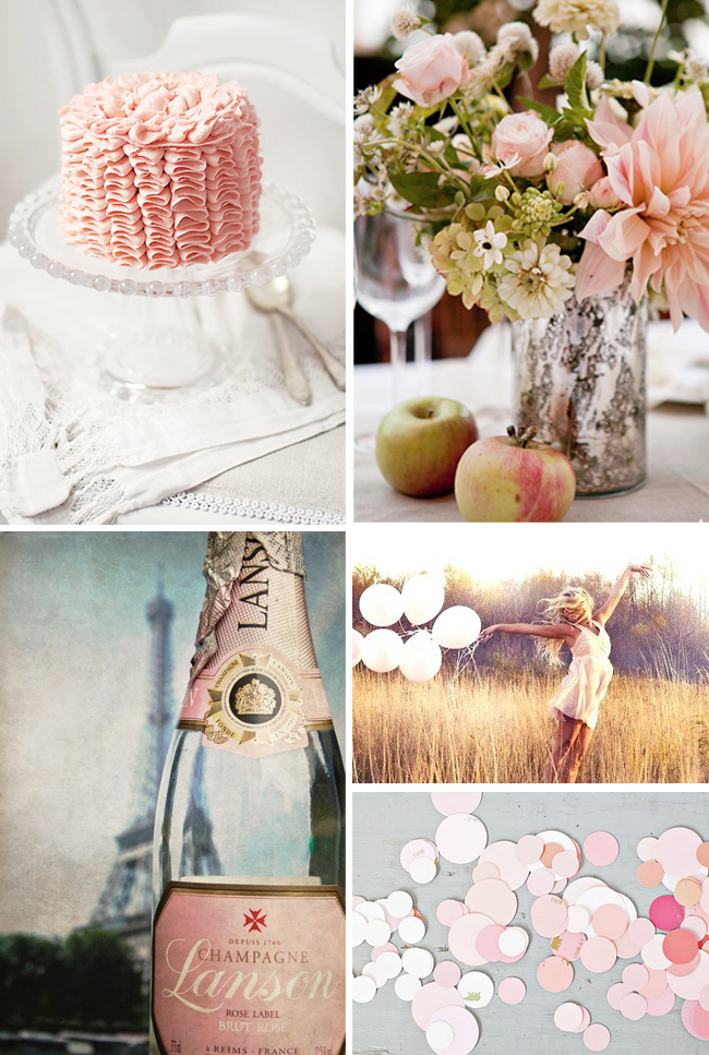 Inspiration A Surprise Party Lark Amp Linen