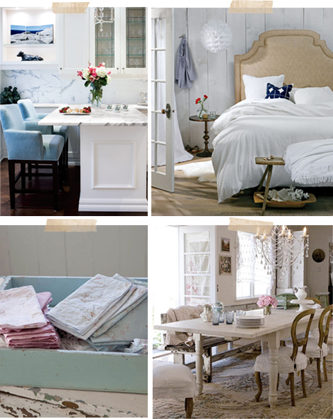 guest post: style at home  | lark & linen