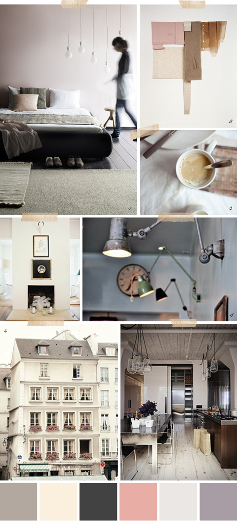 lark_inspiration board