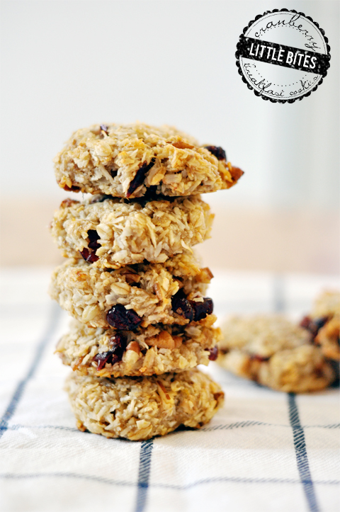 cranberry-breakfast-cookies