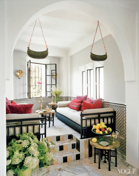 Bruno-Frisoni-Vogue-Moroccan-home-living-room