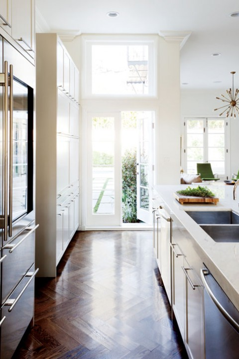 california-chic-kitchen-counter