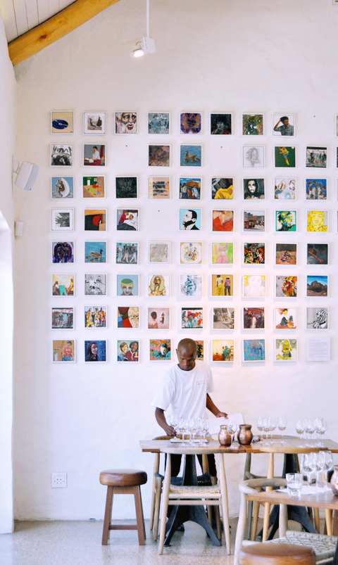 gallery-wall-in-stellenbosch