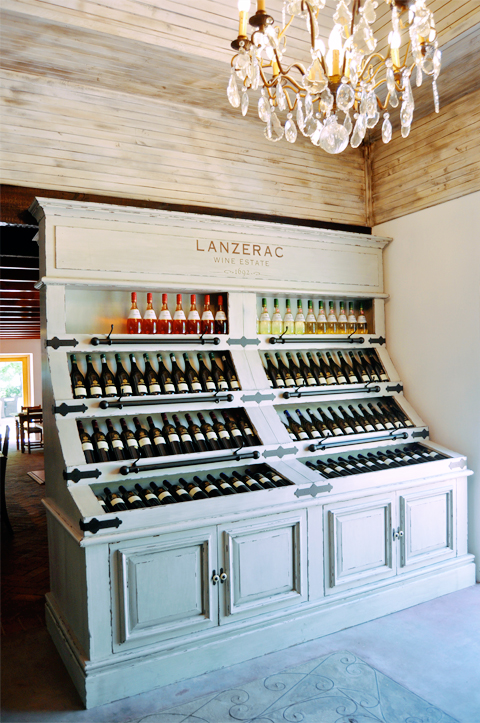 lanzerac-winery