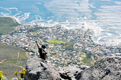 rock-climbing-table-mountain