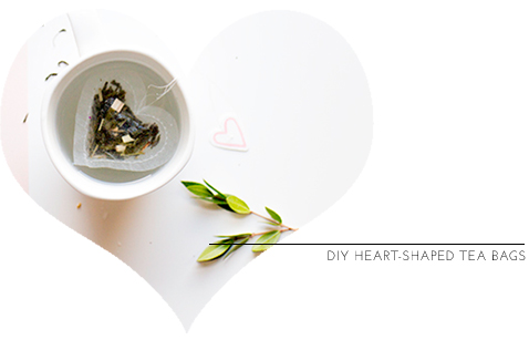 Heart-Shaped-Tea-Bags
