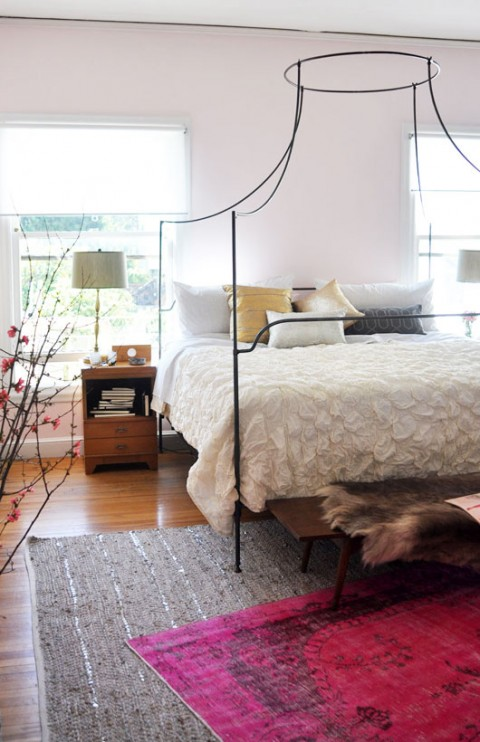 Inspiration Layered Rugs Lark Amp Linen