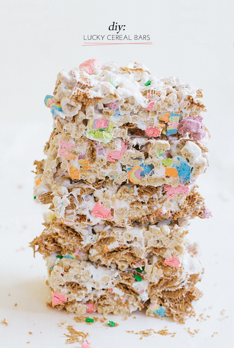 diy-lucky-cereal-bars