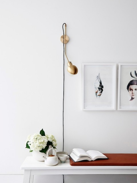 incredible sconce