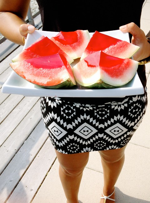 watermelon-jello