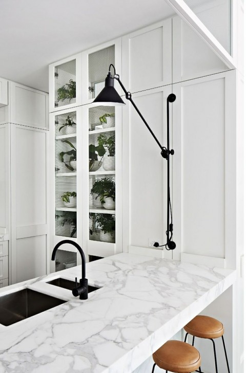 black sink - beautiful sinks