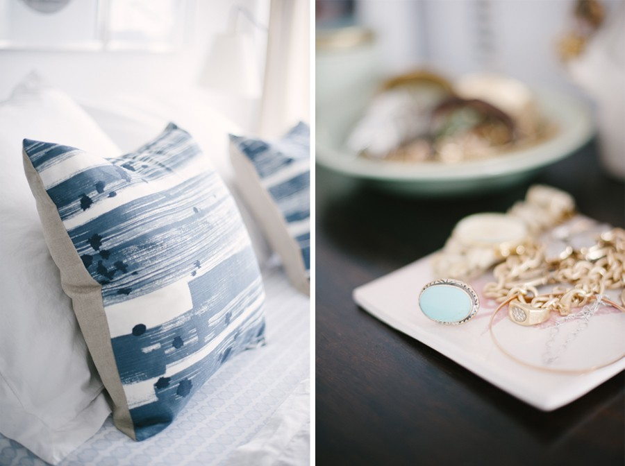 Bedroom details | Lark & Linen Interior Design