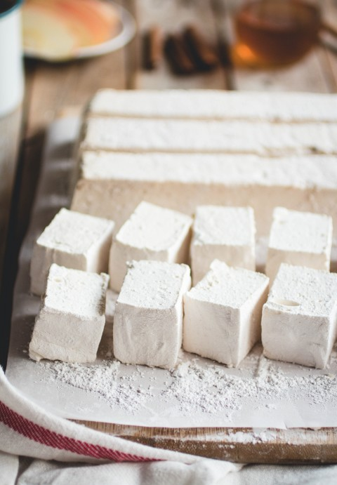 apple cider marshmallow recipe