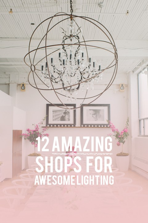 Awesome lighting stores