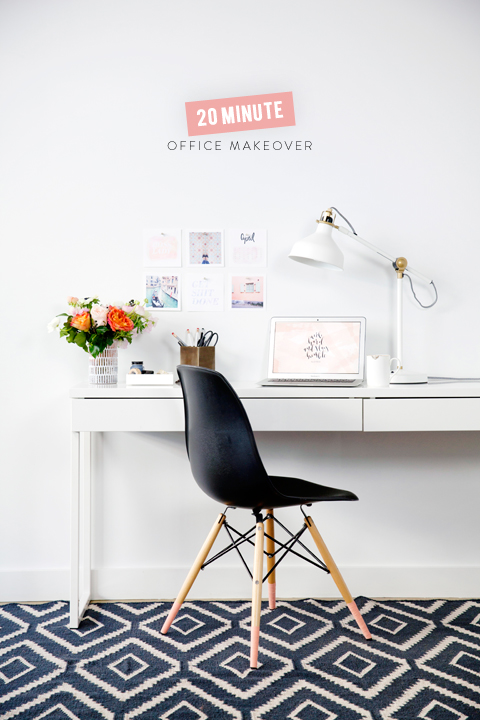 20 minute office makeover_1