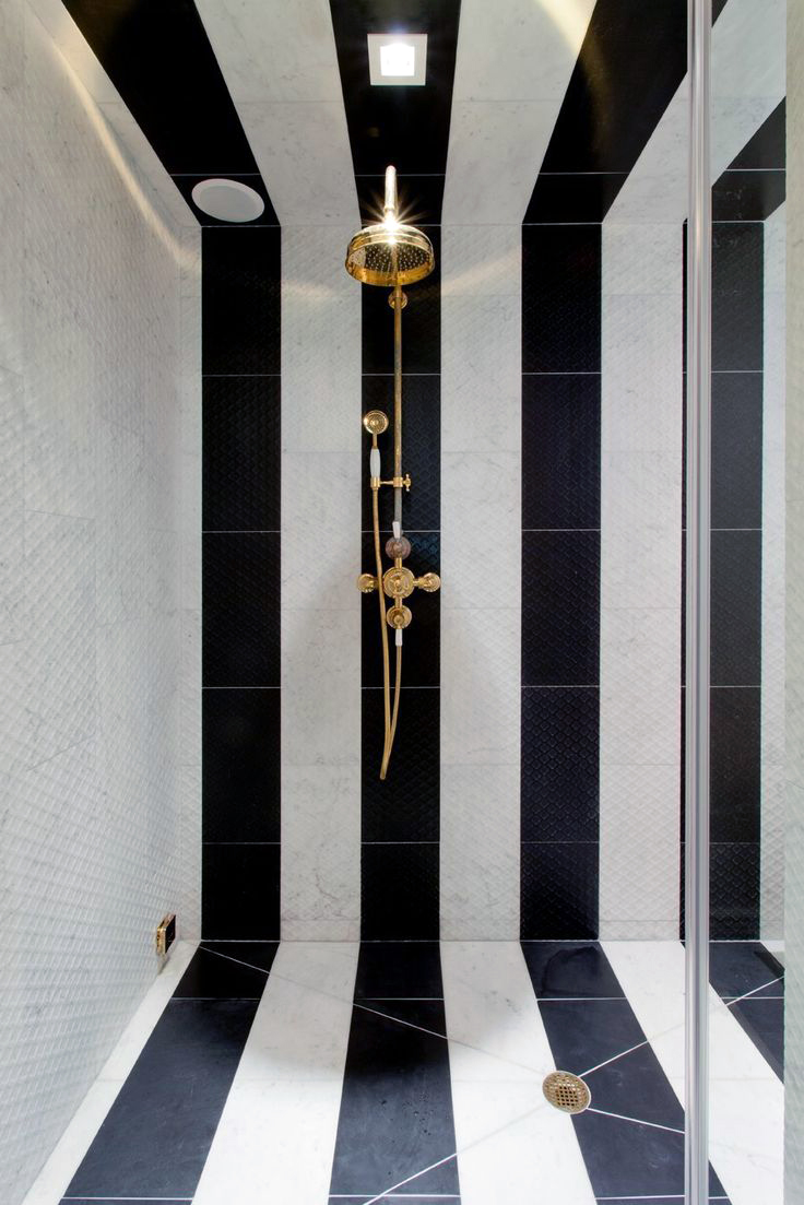 Bathroom Floor Inspiration : Bathroom inspiration lark linen lovin