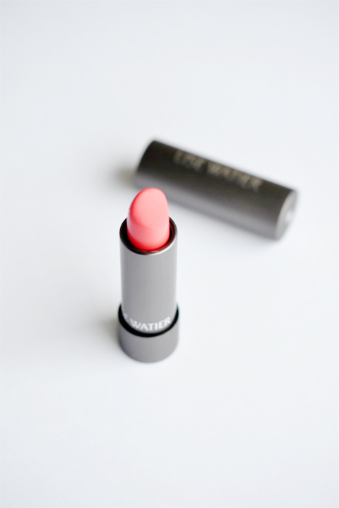 The best coral lipstick