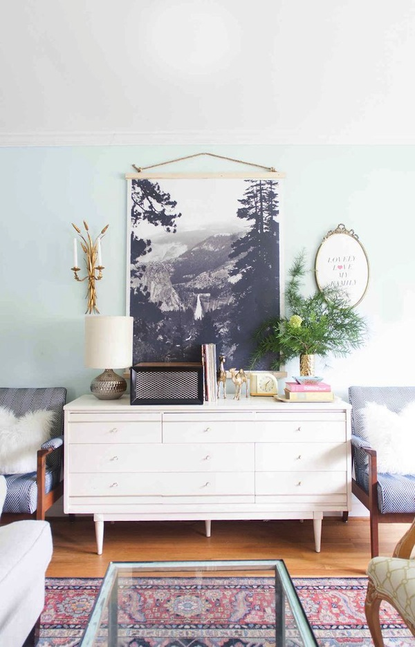 How To Decorate With Pastels Lark Amp Linen