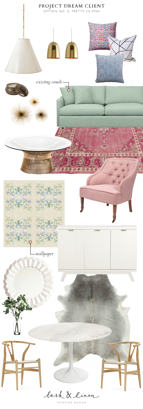 Pink and pretty round up