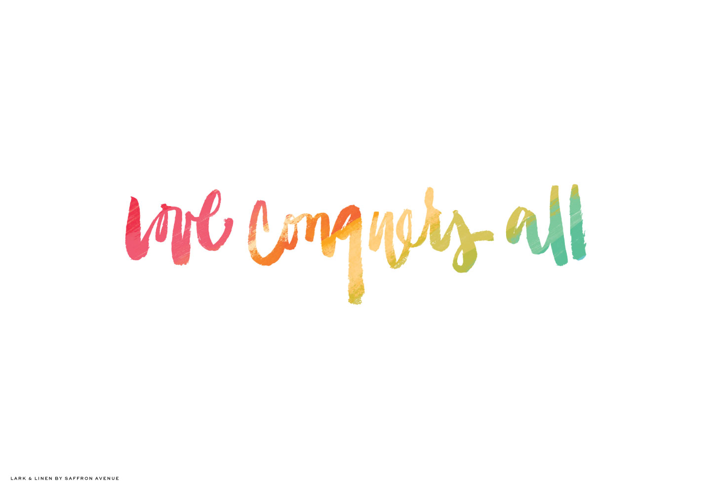 thesis about love conquers all Access to over 100,000 complete essays and term papers love conquers all is the theme that stuck out or why people feel love conquers all- manic love.
