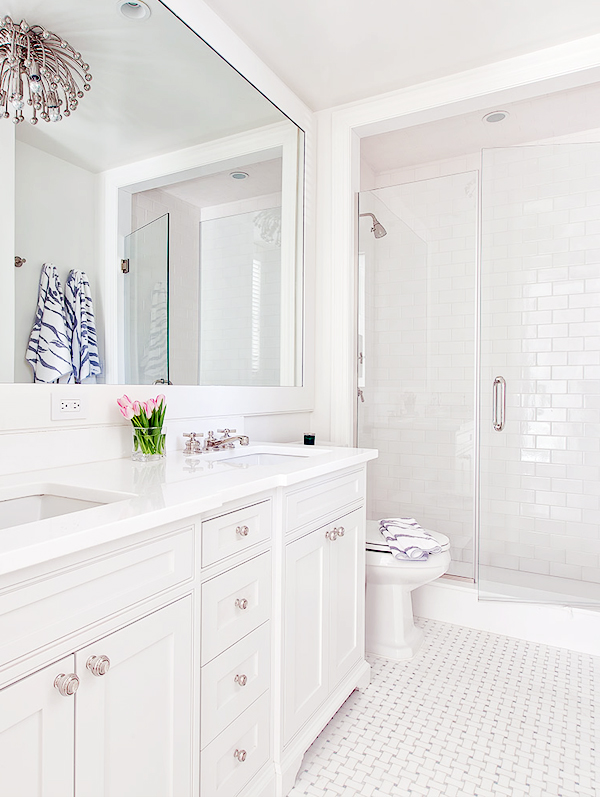 Turquoise Bathrooms Timeless And Captivating Interior: South Shore Decorating, House Of