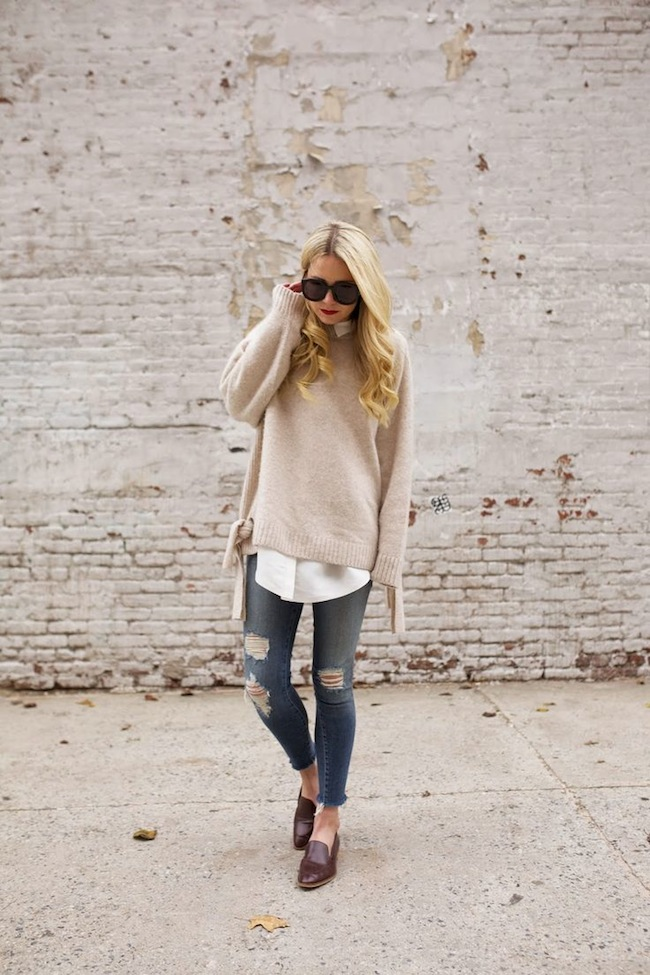 layers and loafers