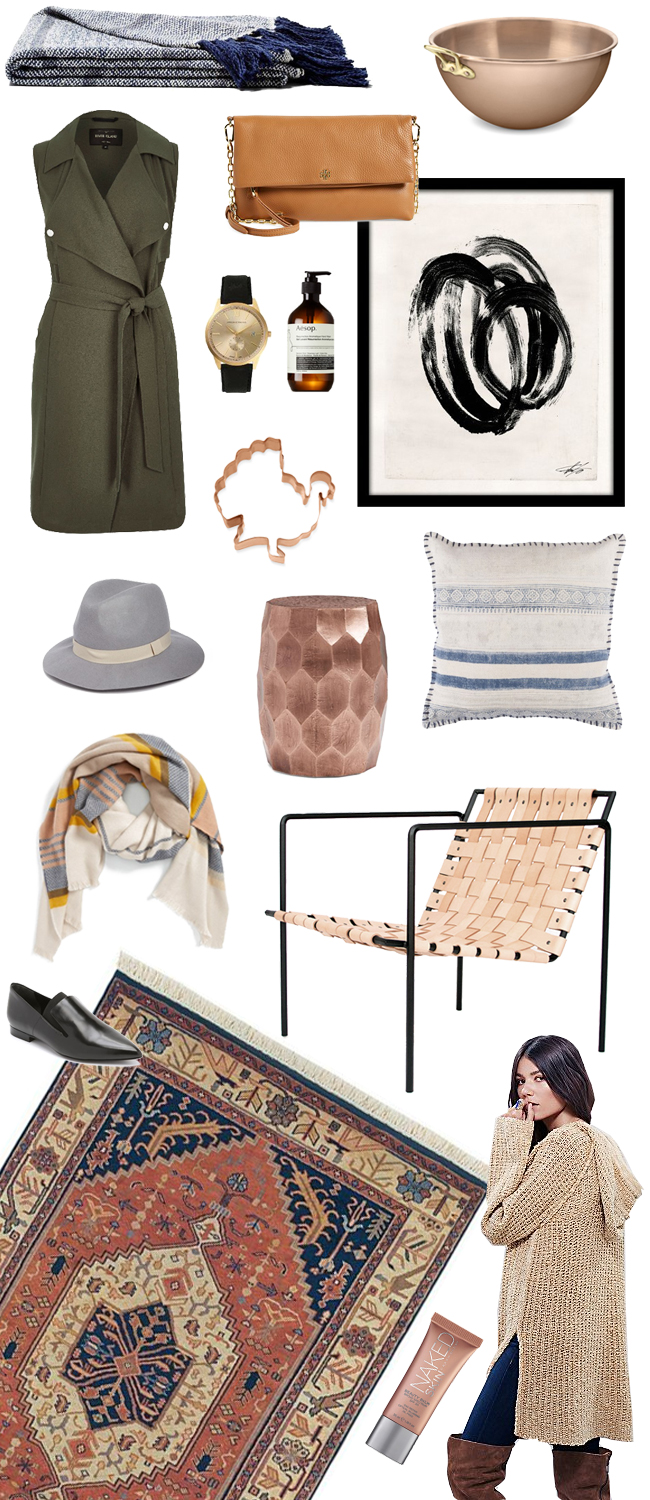 goodies for fall