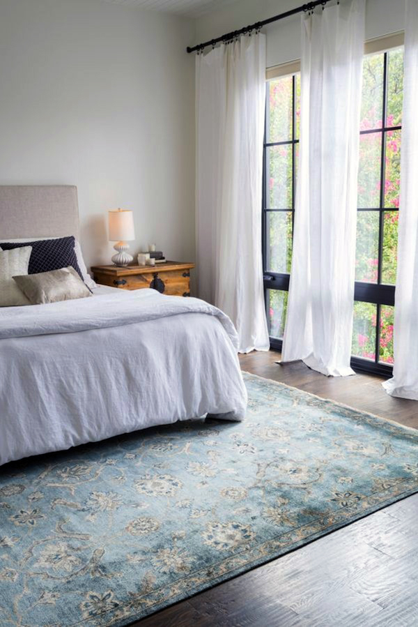 5 things every well designed room needs lark linen for Well designed bedrooms