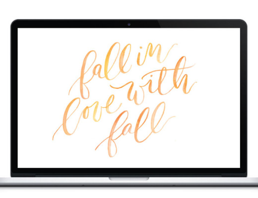 Fall desktop wallpaper download