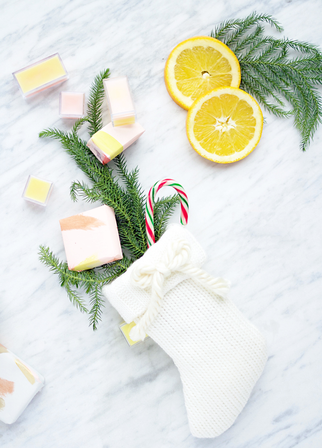 Homemade Stocking Stuffers You 39 Ll Actually Use Lark