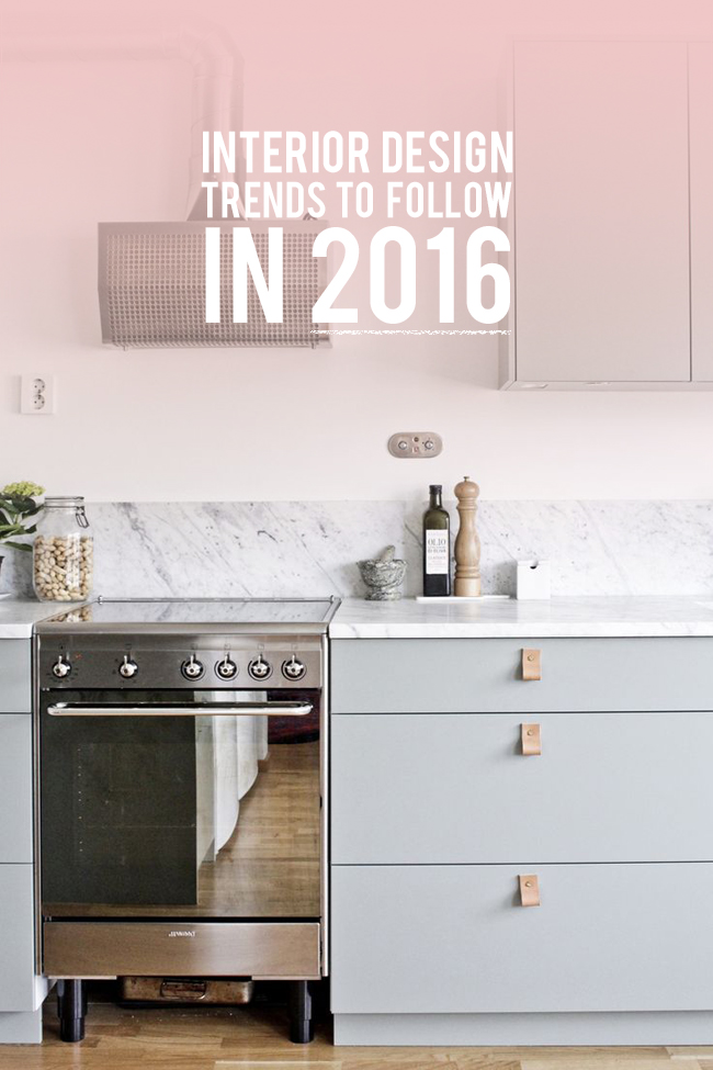 house design trends for 2016 trend home design and decor