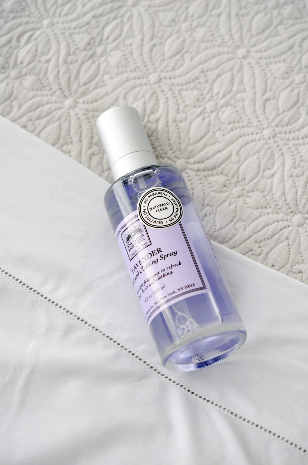lavender linen spray