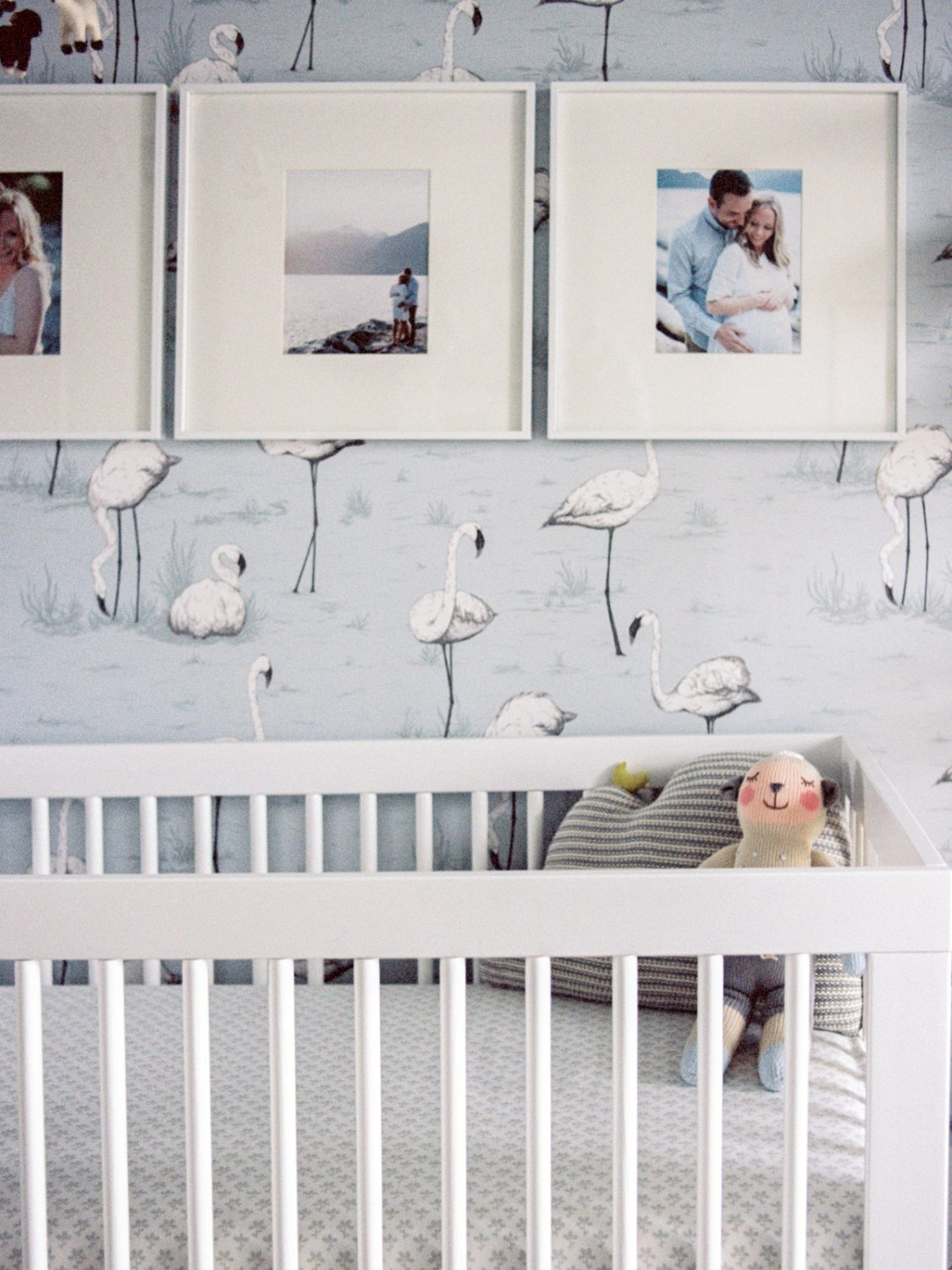 Project Baby Edwards Nursery Reveal Lark Amp Linen