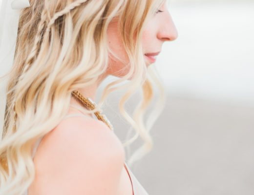 boho waves hair tutorial