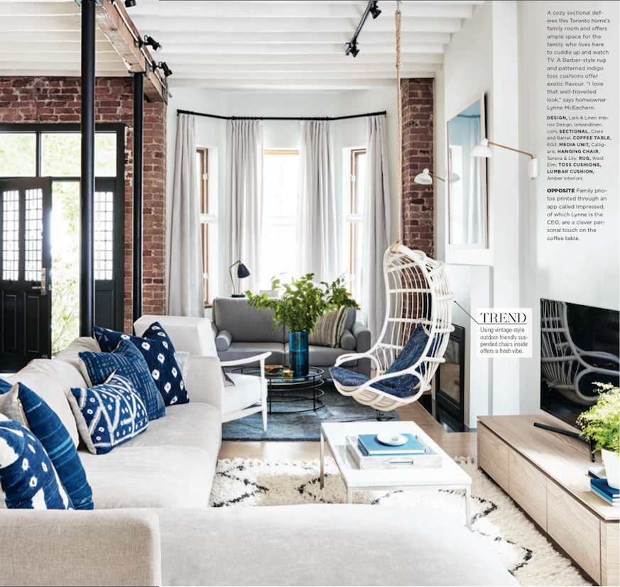 Small Apartment Ideas Blog: Client Reveal: #LLProjectImpressed