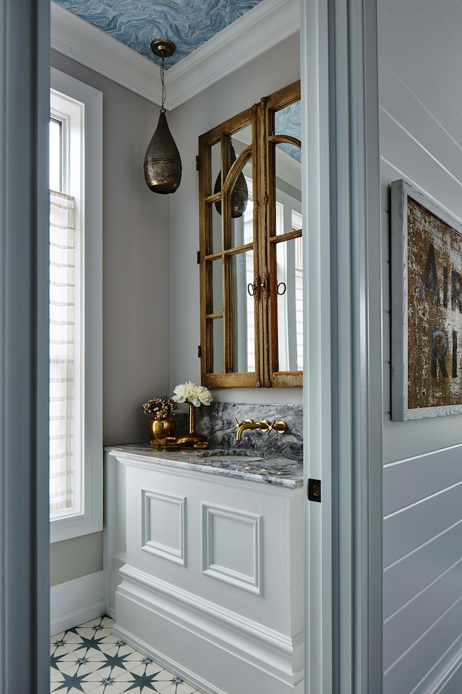 Sarah-off-the-grid__Powder-room_1 Designer Sarah Richardson Home In Toronto on sarah's home, hilary farr home, charlotte moss home, charles faudree home, pinterest home, southern accents home, candice olson home, hgtv home, suzanne kasler home, scott mcgillivray home, happy home, nautical home, schumacher home, windsor smith home, victoria hagan home,