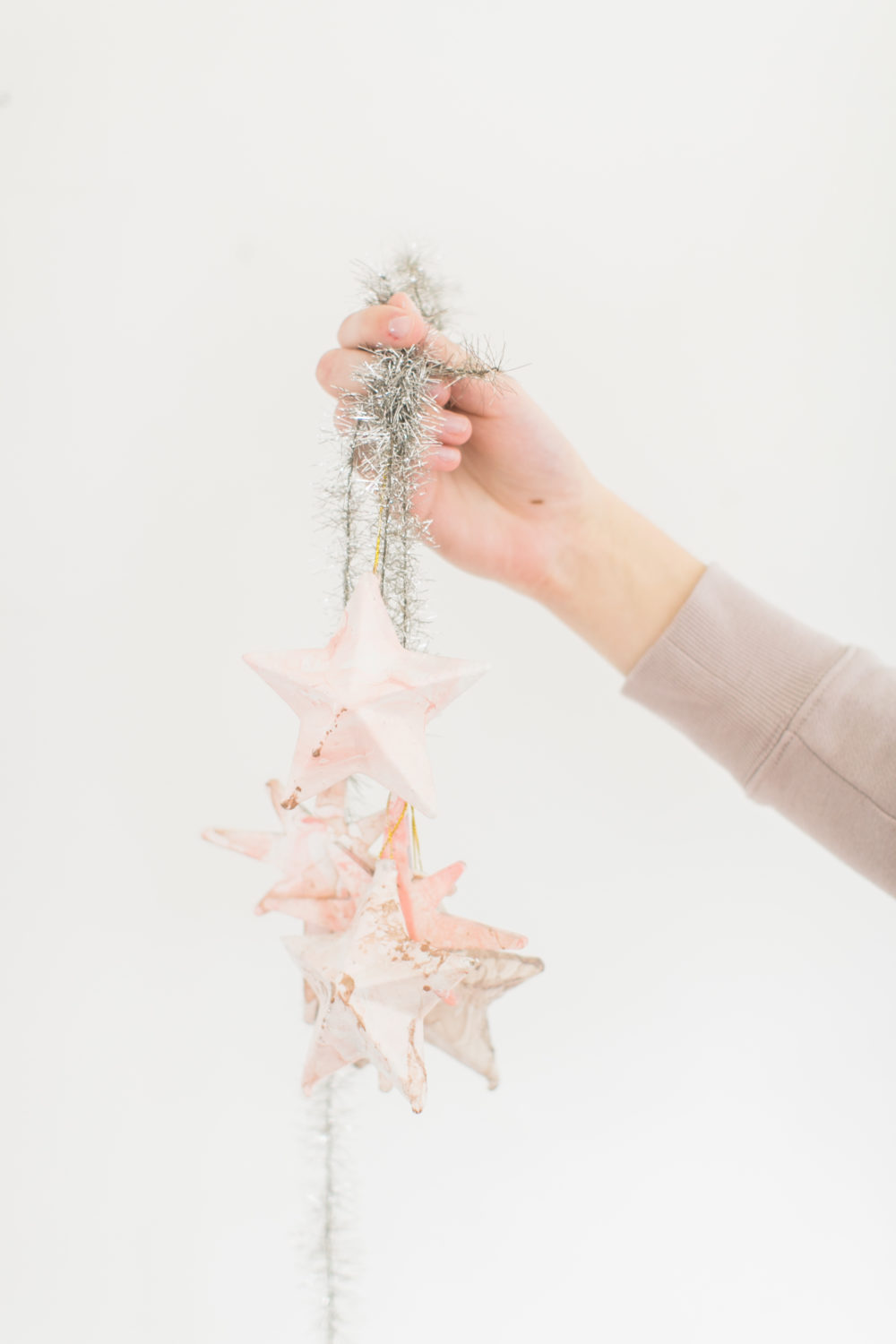 DIY Ornaments by Lark & Linen, Photo by Ruth Eileen Photography 3