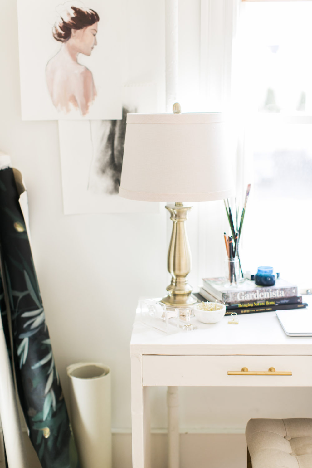 Ikea Desk Hack | Photo By Ruth Eileen Photography ...