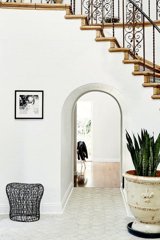2018 Interior Home Color Trends: Anine Bing's Home Tour: The Ultimate In California-Cool