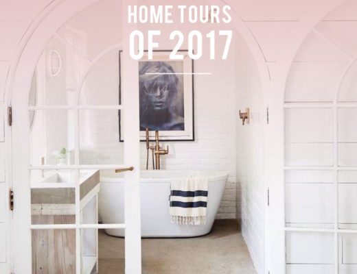 best home tours 2017