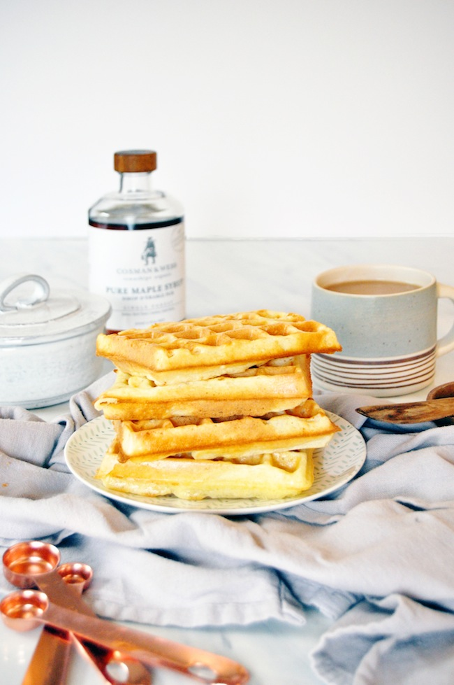 The Best Breakfast You'll Ever Make (For Real Though): My ...