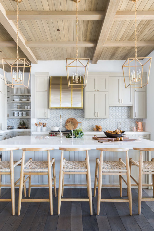 The Prettiest Modern Farmhouse In The Entire World For Real