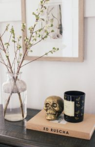 Effortless & Cute Halloween Decor