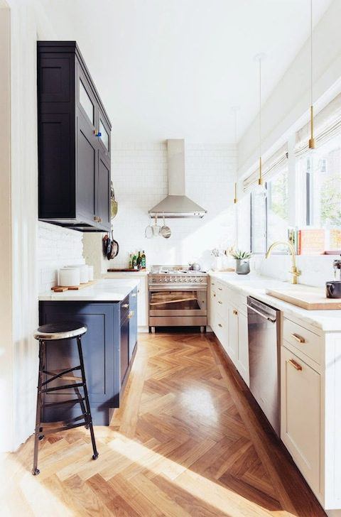 Cobble Hill Home Tour