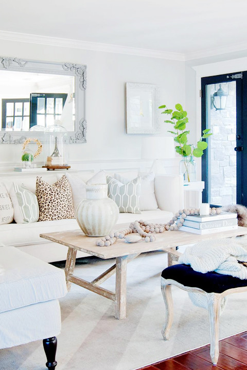 Jillian Harris' Home Tour