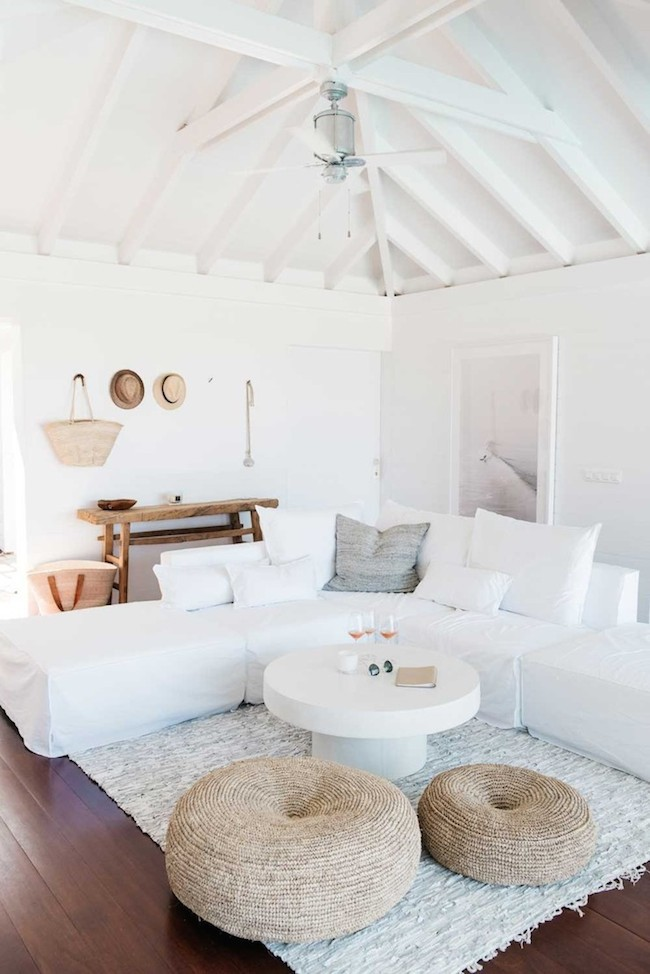 House Envy: St. Barts Beach House