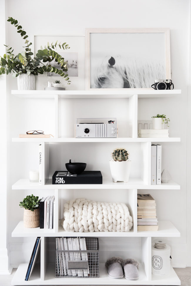 My Go-To Gray Paint Colours
