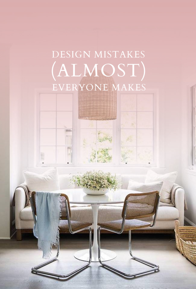 Design Mistakes That (Almost) Everyone Makes (And how to ...